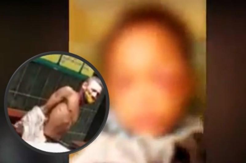 Piura: Niño de 2 años habría sido golpeado brutalmente por su padrastro