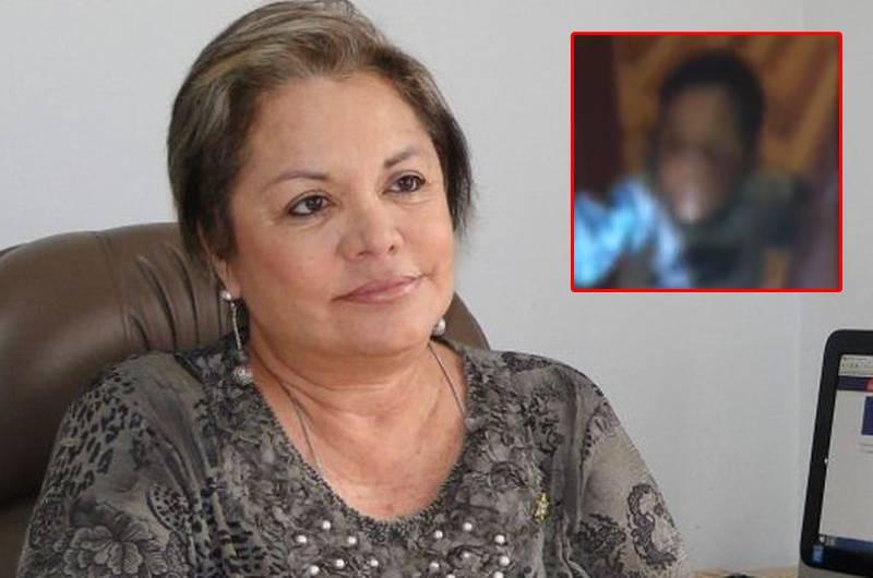 Ministra Sasieta se pronuncia por caso de niño maltratado en Piura
