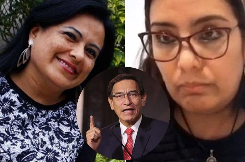 Nuevos audios remecen Palacio de Gobierno y agudizan crisis política en el país