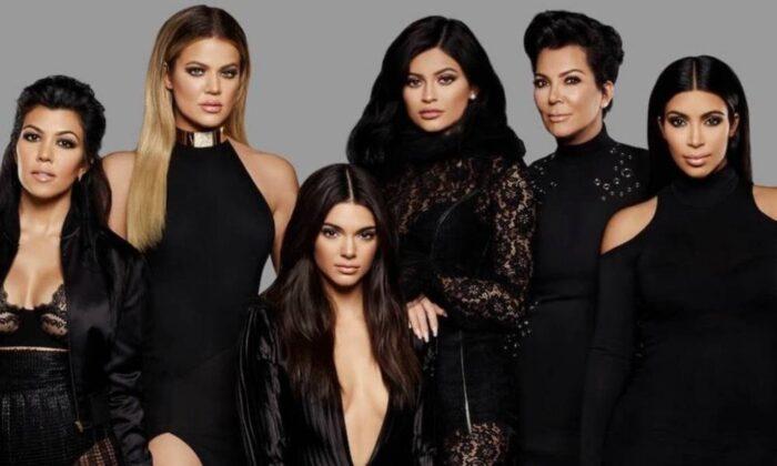 """Kim Kardashian filtra foto de sus hermanas antes de las cirugías y Kylie  Jenner enfurece: """"¡Borra eso ya!"""" - ATV"""