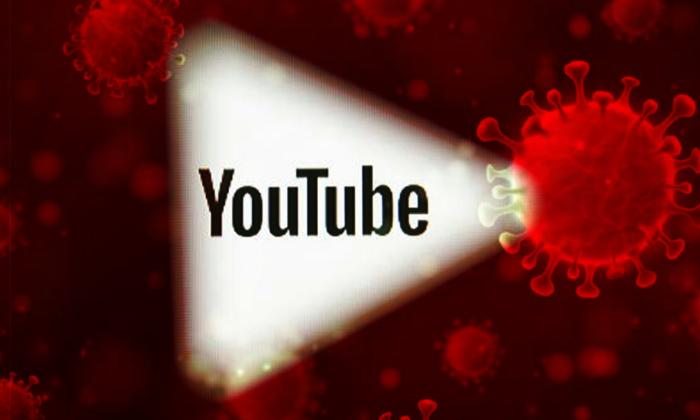 Youtube Covid19