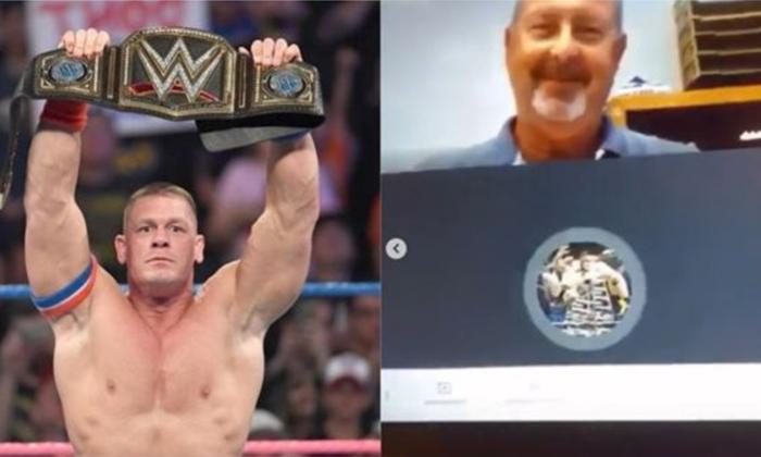 Zoom WWE
