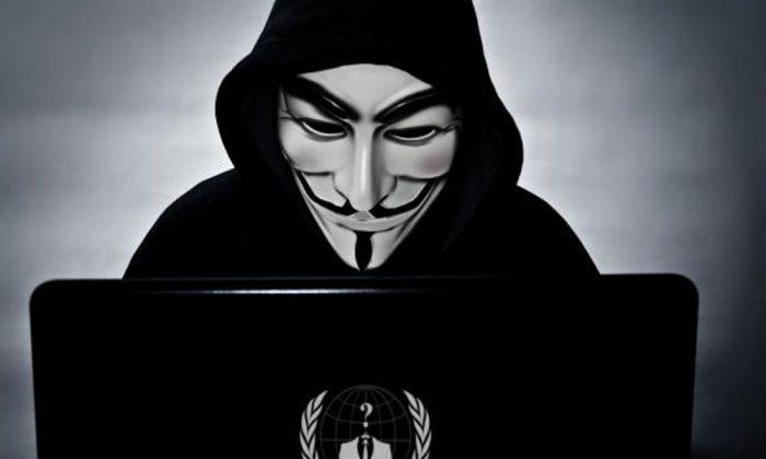 Anonymous hackea web del Ejército de Colombia y filtra datos y correos - ATV