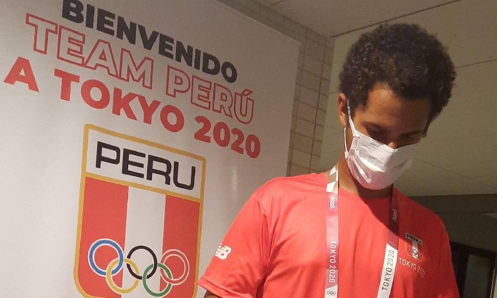 Tokyo 2020: La primera raqueta peruana debuta este domingo en la madrugada